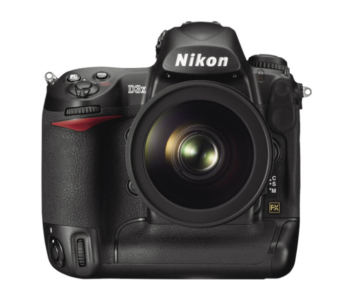 Photo of Nikon DSLR D3X Özellikleri