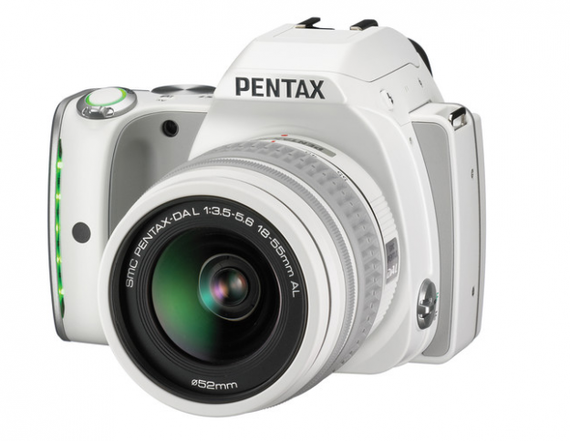 Photo of Ricoh Pentax K-S1'i Duyurdu