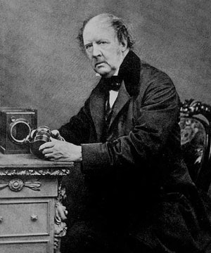 William Fox Talbot (1800-1877)