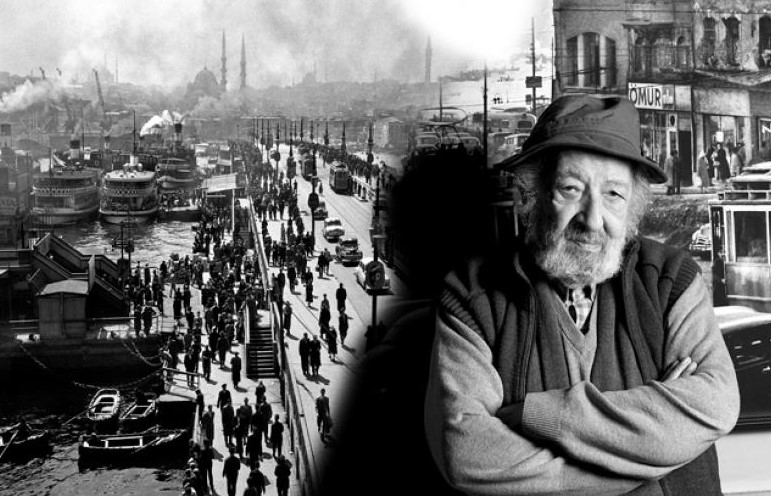 Photo of Foto Muhabiri Ara Güler