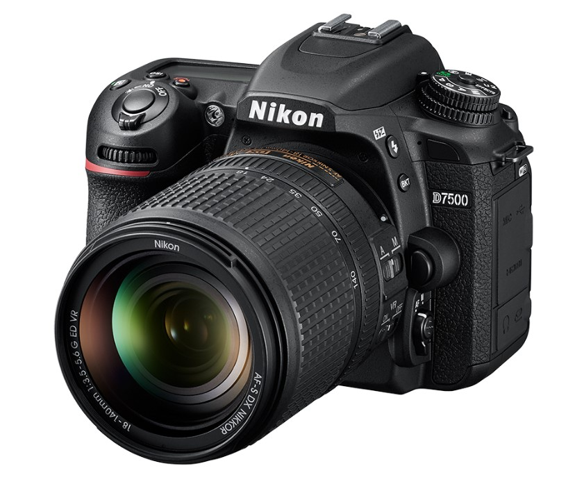 Photo of Nikon D7500 Teknik Özellikleri